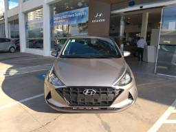 Título do anúncio: Hyundai Hb20 1.0 12V FLEX VISION MANUAL