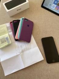 iPhone 7 32GB NUNCA ABERTO!