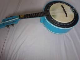 Título do anúncio: Banjo. Caixa de 10