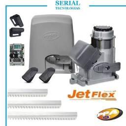 Título do anúncio: Motor Portão Deslizante Ppa Dz 1500 Jet Flex Industrial DZ.PPA-12