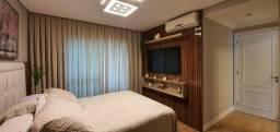 Apartamento à venda com 3 dormitórios em Balneário, Florianópolis cod:149600