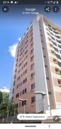 Título do anúncio: Campo Grande, Estrada Belém, 70m2, com 02 qts( suíte)+ dep