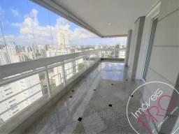 Título do anúncio: Apartamento 275m² 4 Dormitórios para venda ou Locação