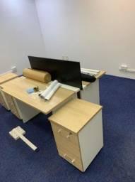 Título do anúncio: Mesas de escritório
