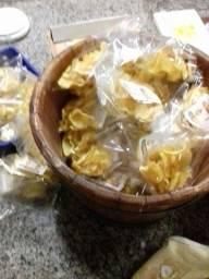 Título do anúncio: Revenda de Batatas chips!
