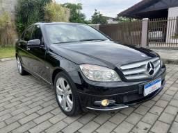 Título do anúncio: Mercedes c200 2011