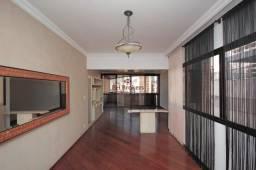 Apartamento à venda com 4 dormitórios em Santo agostinho, Belo horizonte cod:BHB23593