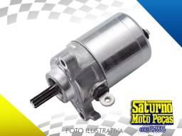 Título do anúncio: Motor Arranque Fazer 150/ Crosser XTZ 150/ NMAX (275586)
