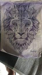 Título do anúncio: Troco tatuagem por algo de meu interesse