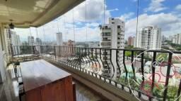 Título do anúncio: Apartamento 260m² 4 Dormitórios para Venda ou Locação no Campo Belo