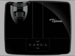 Título do anúncio: Projetor optoma DLP