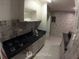 Apartamento com 2 dormitórios à venda, 69 m² por R$ 340.000,00 - Zona 07 - Maringá/PR