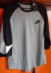 Título do anúncio: Camiseta Nike Original Nova