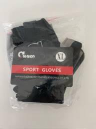 Bike luvas para ciclismo Sport Gloves