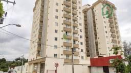 Apartamento com 2 dormitórios para alugar, 69 m² por R$ 950,00/mês - Itoupava Central - Bl