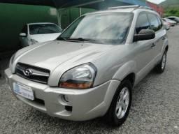 Hyundai Tucson 2.0 8V