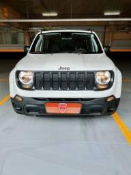 Título do anúncio: Jeep Renegade 1.8 16 V