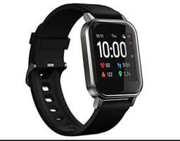 Smartwatch Haylou solar ls02 lacrada !