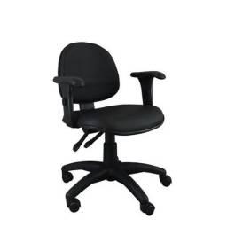 Título do anúncio: Cadeira Executiva Back System NR17 Braço Botão