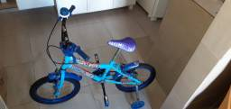 Bicicleta Semi Nova...