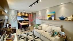 Título do anúncio: Apartamento para venda possui 70 metros quadrados com 2 quartos sendo uma suíte