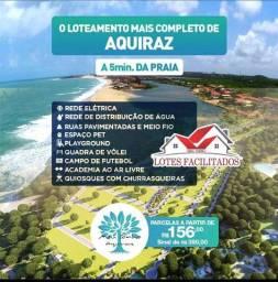 Loteamento Meu Sonho Aquiraz com excelente localização para as praias