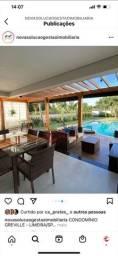 Título do anúncio: Casa térrea Residencial Greville , piscina, 3 suites - Limeira - SP