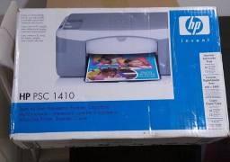 Título do anúncio: Impressora Multifuncional HP 1410