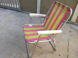 Cadeira Grande de Praia