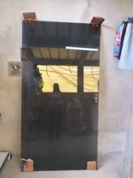 Porta blindex vidro 10, Nova