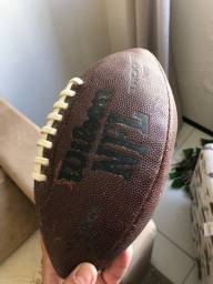 Título do anúncio: Bola de Futebol Americano - Usada