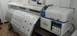 Título do anúncio: Impressora Epson SureColor S30670 - 1,62m
