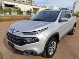 Fiat Toro 2018 Freedom 9 Marchas 2.4  ( Vendo a vista ou Financiado ) AC.troca