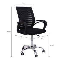 Título do anúncio: Cadeira Diretor Nova