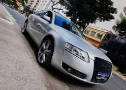 Audi/A6  3.0 V6 - Multitronic- Gasolina