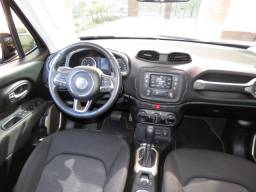 Jeep Renegade 2016 1.8 Longitude