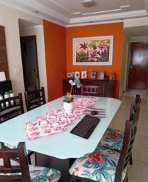 Apartamento com 3 dormitórios à venda, 89 m² por R$ 280.000 - Parque Residencial Cidade No