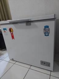 Título do anúncio: Freezer Midea 202 litros
