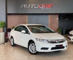 Título do anúncio: Honda Civic LXS 1.8 16v Automático ( Único Dono )