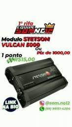 Título do anúncio: Vulcan 5000 ou R$1000,00 reais no pix