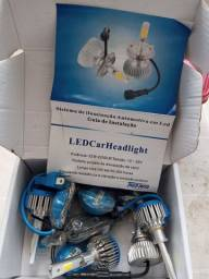 Vendo luz de led