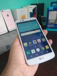 LG K10 2016 versão branco