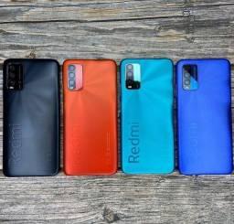Xiaomi Redmi 9 T 64gb e 128gb