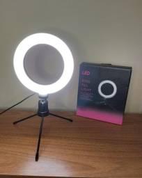 Título do anúncio: Iluminador Ring Light