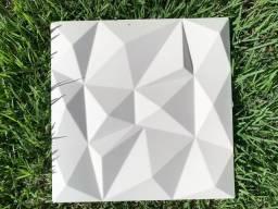 Placa de gesso 3D 2,50