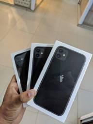 iPhone 11 64Gb na caixa lacrado