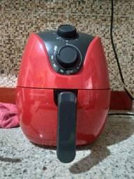 Air fryer fritadeira elétrica