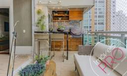 Título do anúncio: Apartamento 190m² com 3 dormitórios para Venda no Campo Belo