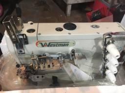 Título do anúncio: Máquina de costura interlock