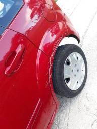 Ford Fiesta 2012 Completo Flex com 103 mil km